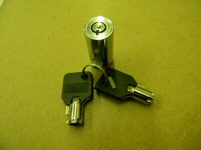 New Universal Fit Vending Machine Lock And Two Keys