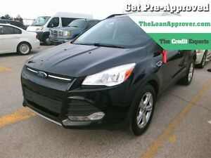 2013 Ford Escape SE | LEATHER | NAV | HEATED SEATS