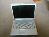 Dell Inspiron 1520 spare or repaire