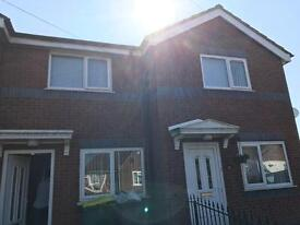Modern 2 bedroom house to rent Preston