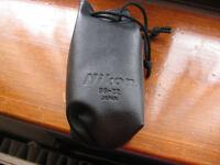NIKON flash light SB-22
