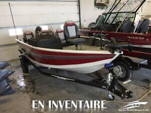 2018 Lowe Boats FM165 PRO SC