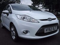 FORD FIESTA ***GOOD CREDIT? BAD CREDIT? NO CREDIT???*** FINANCE AVAILABLE £199 P/M