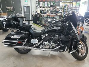 2012 Yamaha Royal Star Midnight Venture Touring -