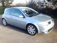 RENAULT-SPORT 225 MEGANE 110k LAST OWNED FOR 6 YEARS! JUST SERVICED! PX WELCOME-SWAP?
