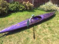 Kayak/ Canoe for Sale - Grab a Bargain for quick sale