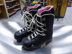 Bottes pour planche à neige K2 Plush gr: 9 pour Femmes