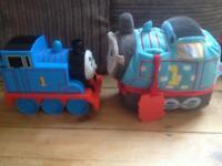 Thomas Tank Engine Toy Bundle