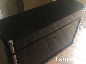 Black Sideboards