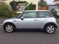 Mini cooper 2006 - great condition, lovely drive