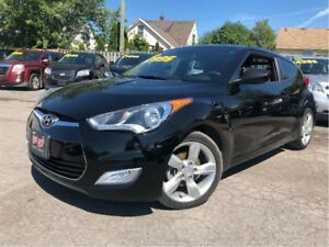 2014 Hyundai Veloster NICE LOCAL TRADE IN!!