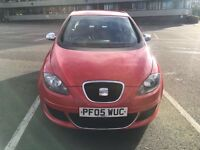 Seat Altea 1.6 Petrol 2005 Very Nice Car