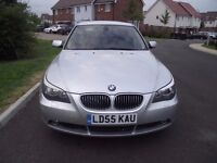 Stunning BMW 5 SERIES 2.5 525d FOR SALE