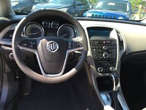 2014 Buick Verano LEATHER / CLOTH | NO ACCIDENTS Kitchener / Waterloo Kitchener Area image 12