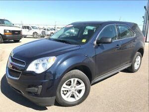 2015 Chevrolet Equinox LS-low kms