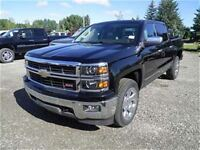 2014 Chevrolet Silverado 1500 REMOTE START HEATED STEERING WHEEL