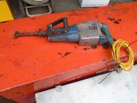 bosch breaker 110 volts
