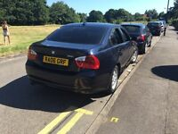 BMW 2006 3 sieres 12months mot 3 owners