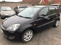 Ford Fiesta 1.4 Style 5dr£999