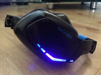 Tecknet bluetooth/wired headphones