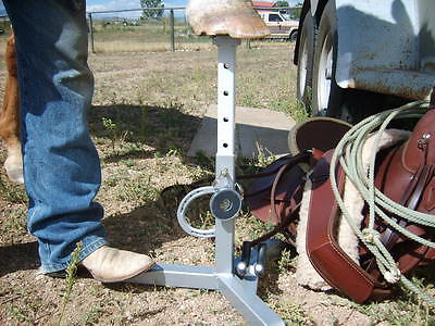 Farrier Hoof Stand Farrier Tools Equestrian Grooming Superior Hoofstand Warranty