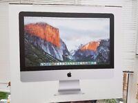 "Apple iMac 2015 Swap for a Macbook 15"" Pro"