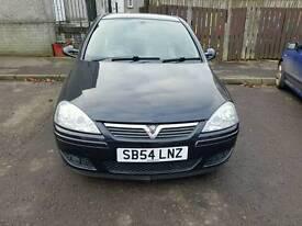 Vauxhall Corsa Sri 1.4 16v