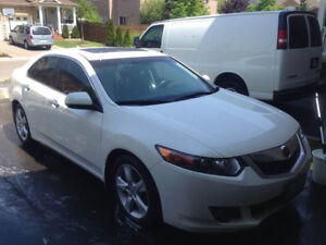 2009 Acura TSX PREMIUM TECH PKG w/ NAVIGATION and BONUS!!!