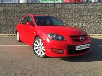 Mazda MPS AERO Sports 260bhp !