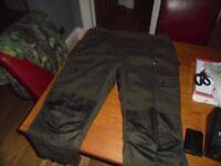 Jack pike trousers