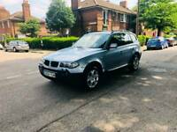 Bmw x3 m sports 3.0 petrol automatic verry good condition