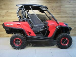 2013 Can-Am Commander 800 XT 54$/SEMAINE