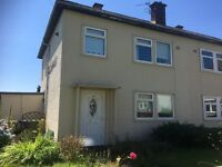 Wonderful three bed semi in Shildon LOW FEES DSS WELCOME