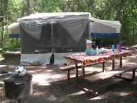 2011 Flagstaff Tent Trailer in amazing condition!!