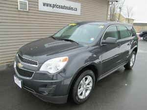 2014 Chevrolet Equinox $72 A WEEK!!!