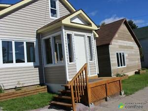 $159,000 - 1 1/2 Storey for sale in Kirkland Lake