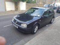 2003 VW GOLF 1.9 DIESEL FIR SALE