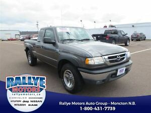 2008 Mazda B4000 SE! B.C. VEHICLE! 4X4 ! A/C! Cruise! Trade-In!