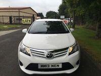 2013 Toyota AVENSIS 20d4d Diesel