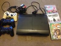 Sony PS3 500g bundle