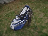 Mizuno Aerolight Golf Bag - Stand/Carry