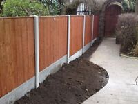 FENCING - LANDSCAPING - TREESURGERY - BLOCK PAVING - DOCKING - REPAIRS - MAINTENANCE