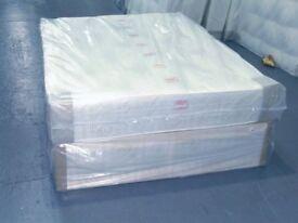 New Kingsize Orthopedic Bed
