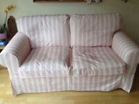 IKEA Sofa andnArmchair covers.