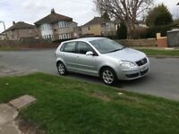 Volkswagen Polo 1.2 5 Door ** Low Mileage**Mot ** Smart Looks **