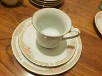 3 cup tea set