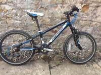 Child's 11''/ 28cm mountain bike