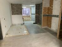 Shop to let on main high road ilford- 24000 pa