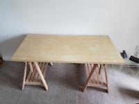 Height Adjustable Desk for Sale