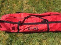 Goal Post carry bag